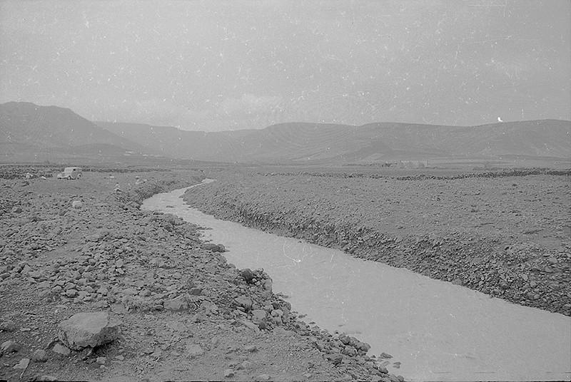 Barranco de agua III