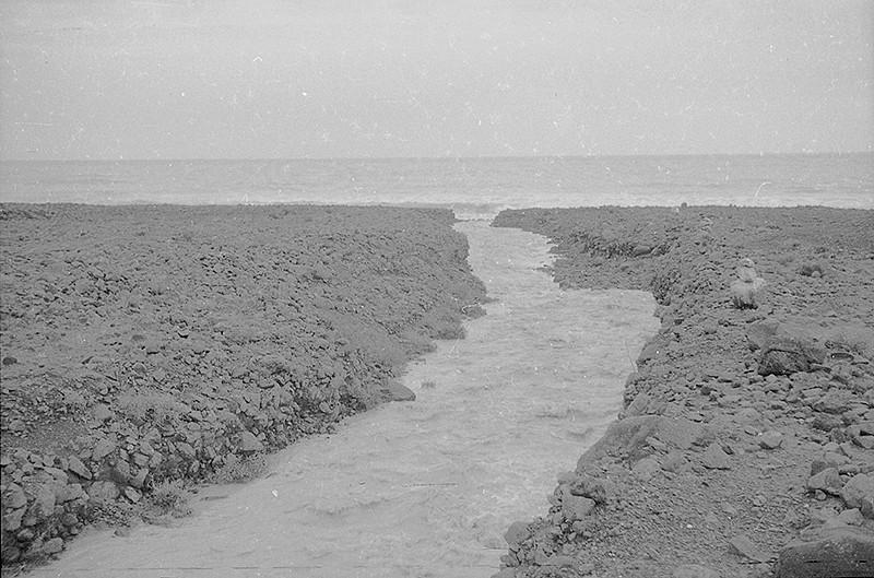 Barranco de agua V