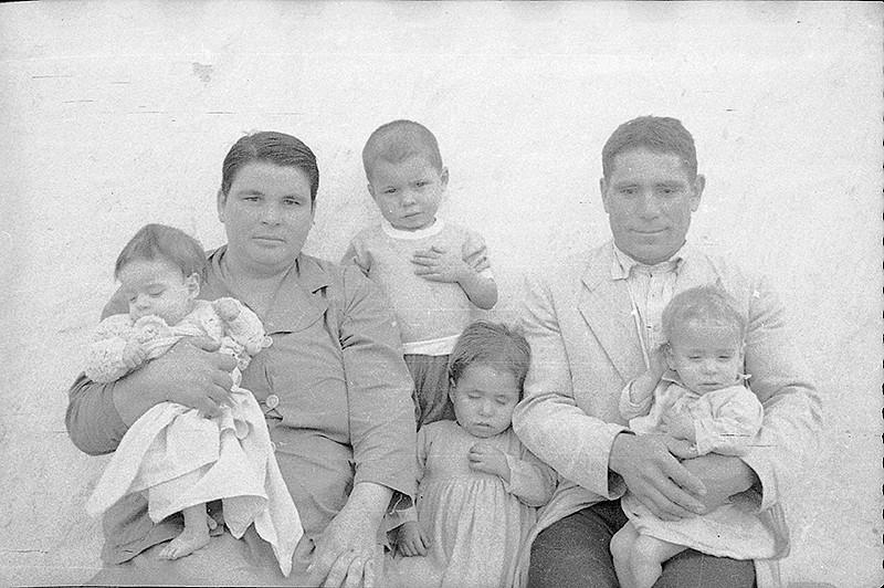 Familia de Tabayesco