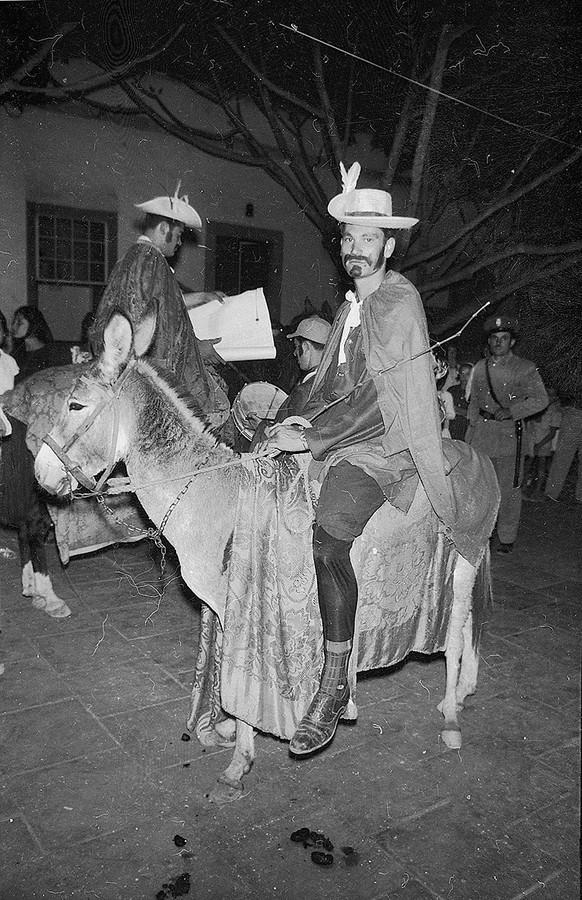 Carnaval de Haría