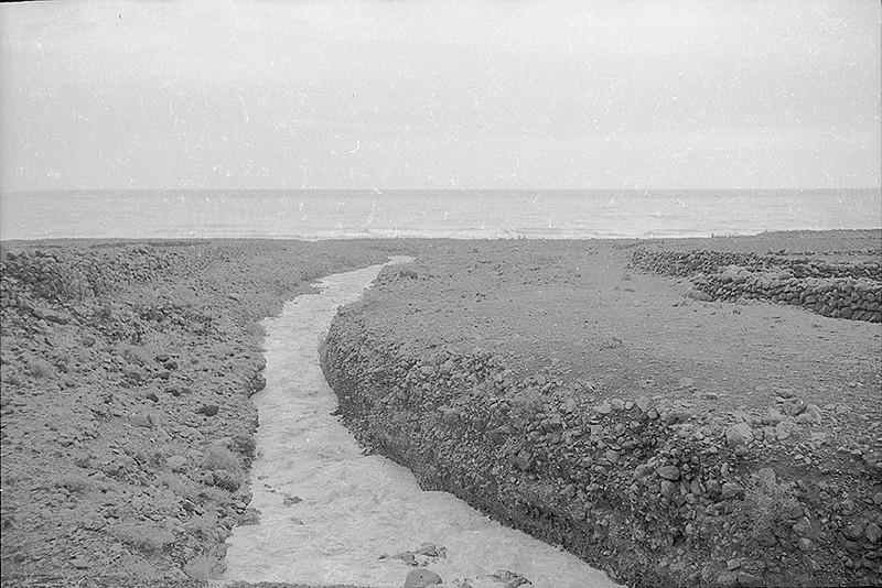 Barranco de agua VI