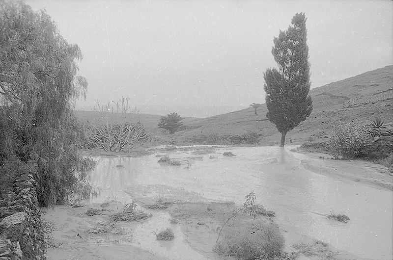 Lluvias del año 1943