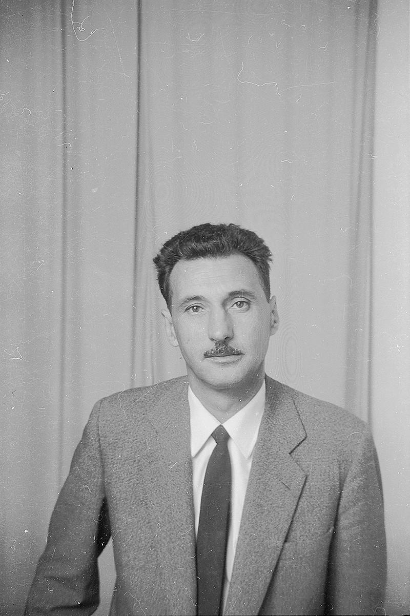 Francisco Rosa Torres
