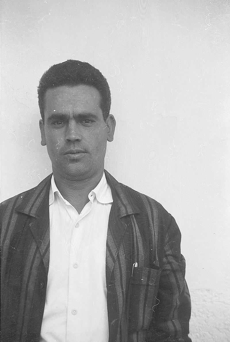 Francisco Cedrés