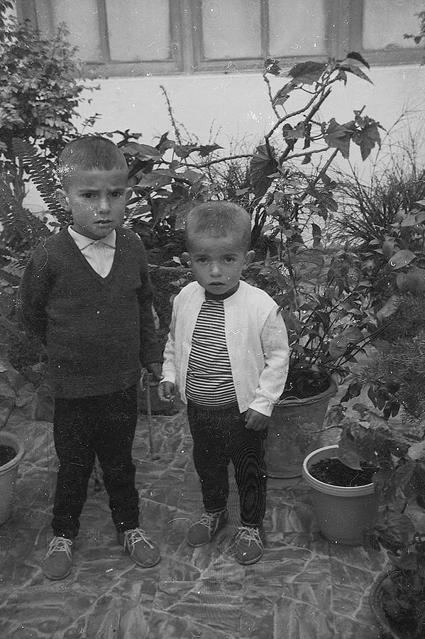 Niños de Haría I