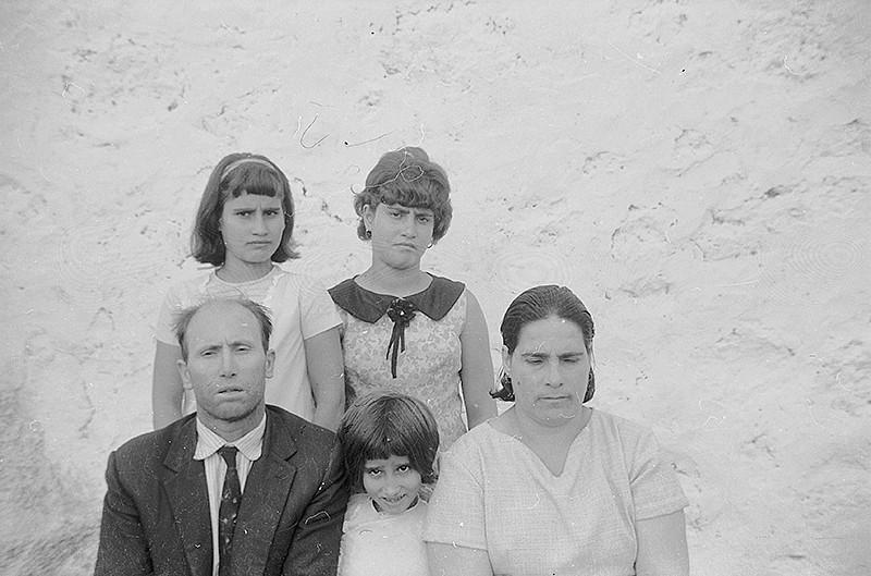 Familia de Tabayesco I