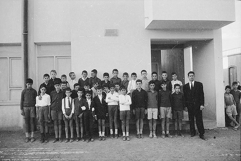 Colegio de Guatiza
