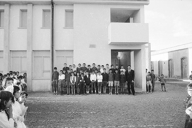 Colegio de Guatiza I