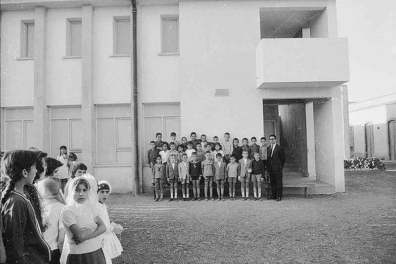 Colegio de Guatiza III