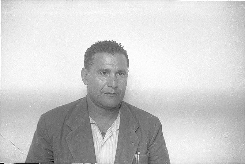 Feliciano Betancor Romero