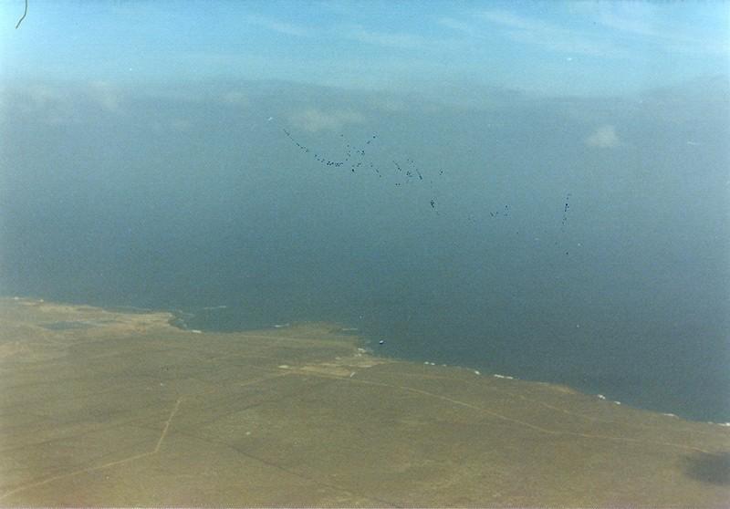 Imagen aérea de Costa Teguise I