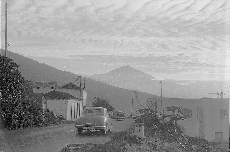 Visita a Tenerife XIV