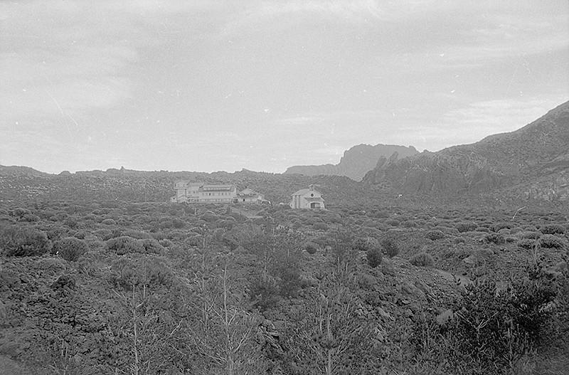 Parador Nacional del Teide