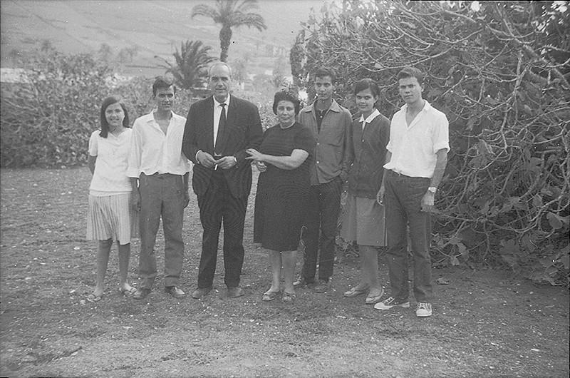 Familia Navarro Cordero II