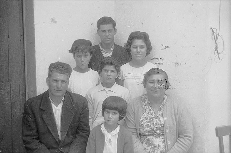 Familia de Tabayesco II
