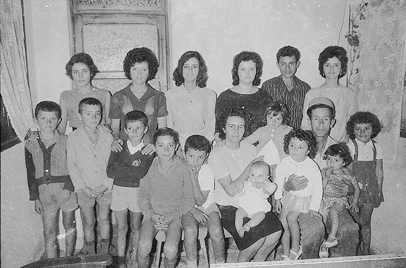 Familia Curbelo Betancort