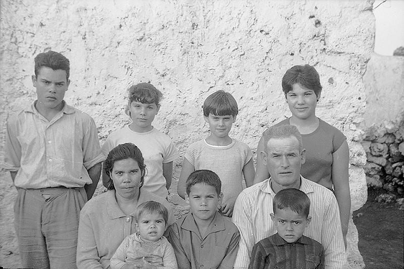Familia de Ye IV