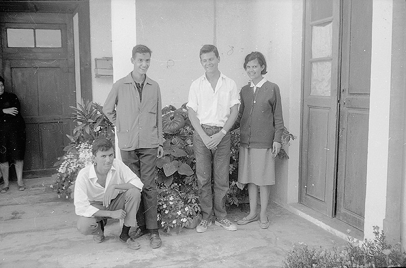 Hermanos Navarro Cordero II