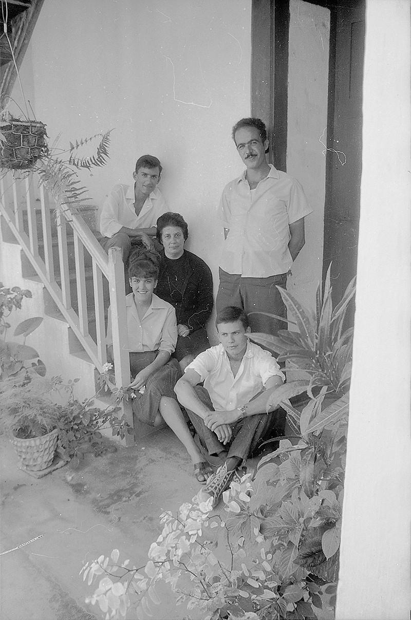 Familia Cordero