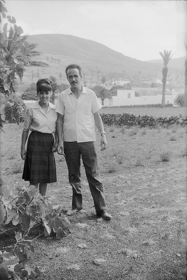 Familia Navarro I