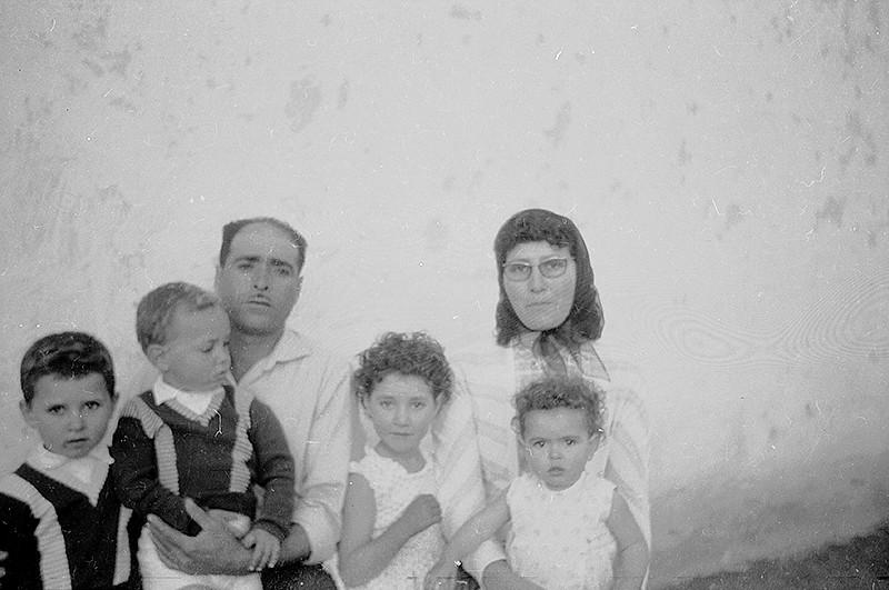 Familia de Guinate