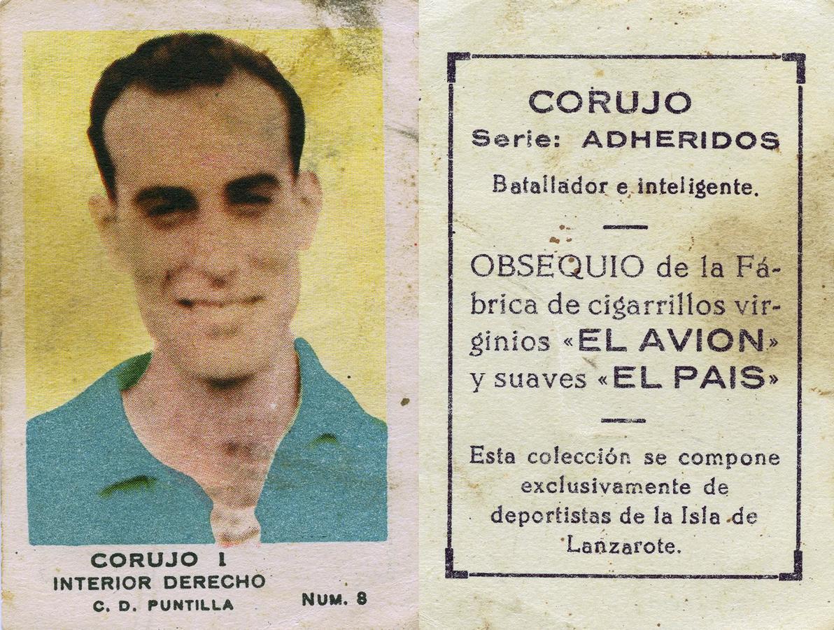 Agustín Corujo