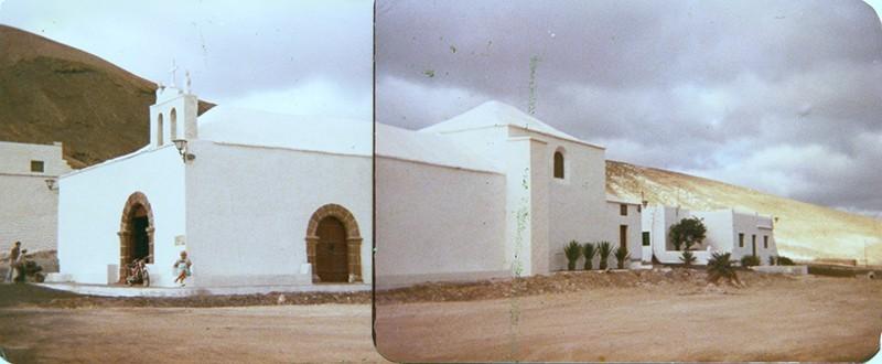 Iglesia de San Marcial