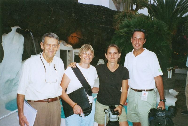 Programa A place in the Sun en Lanzarote III