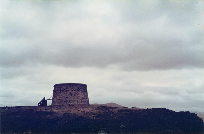 Torre del Águila