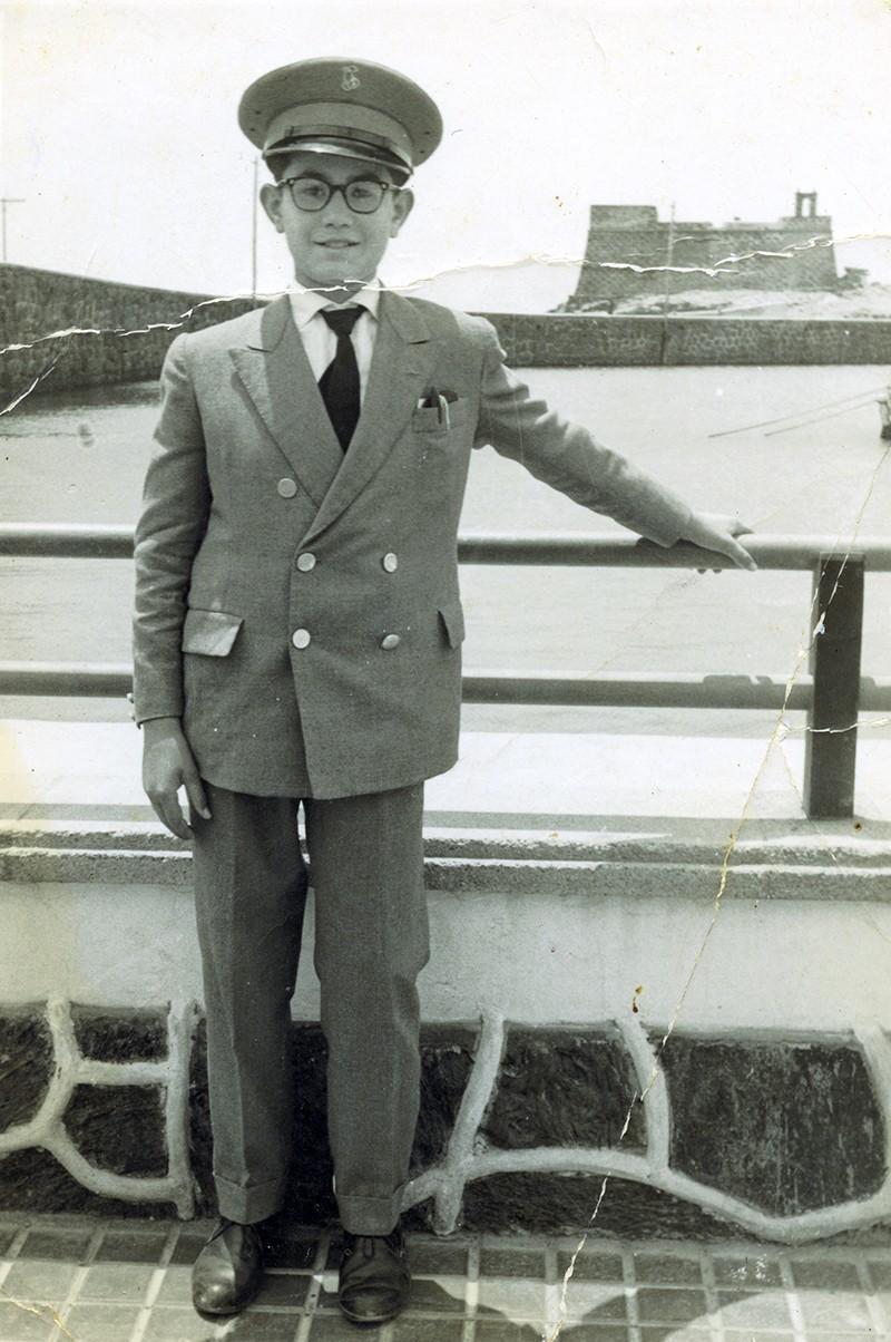 Marcial Martín