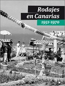 Rodajes en Canarias (1951-1970)