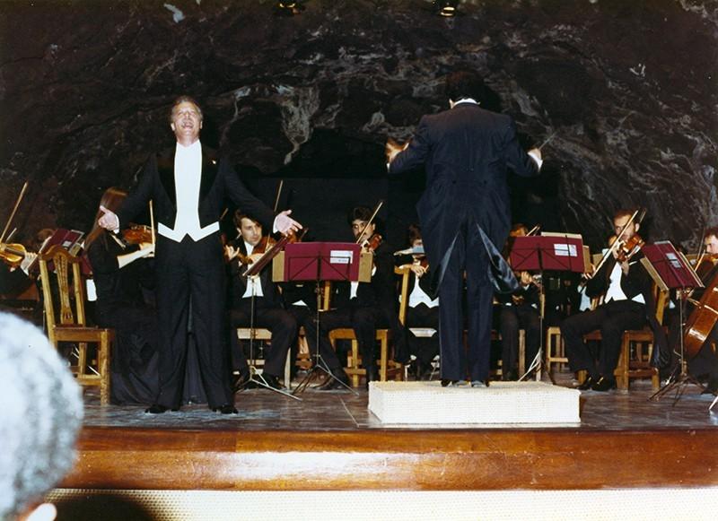 Recital de Alfredo Kraus II