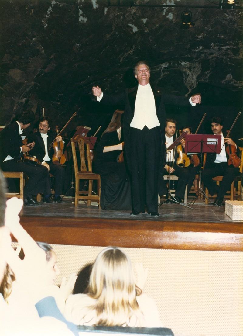 Recital de Alfredo Kraus IV