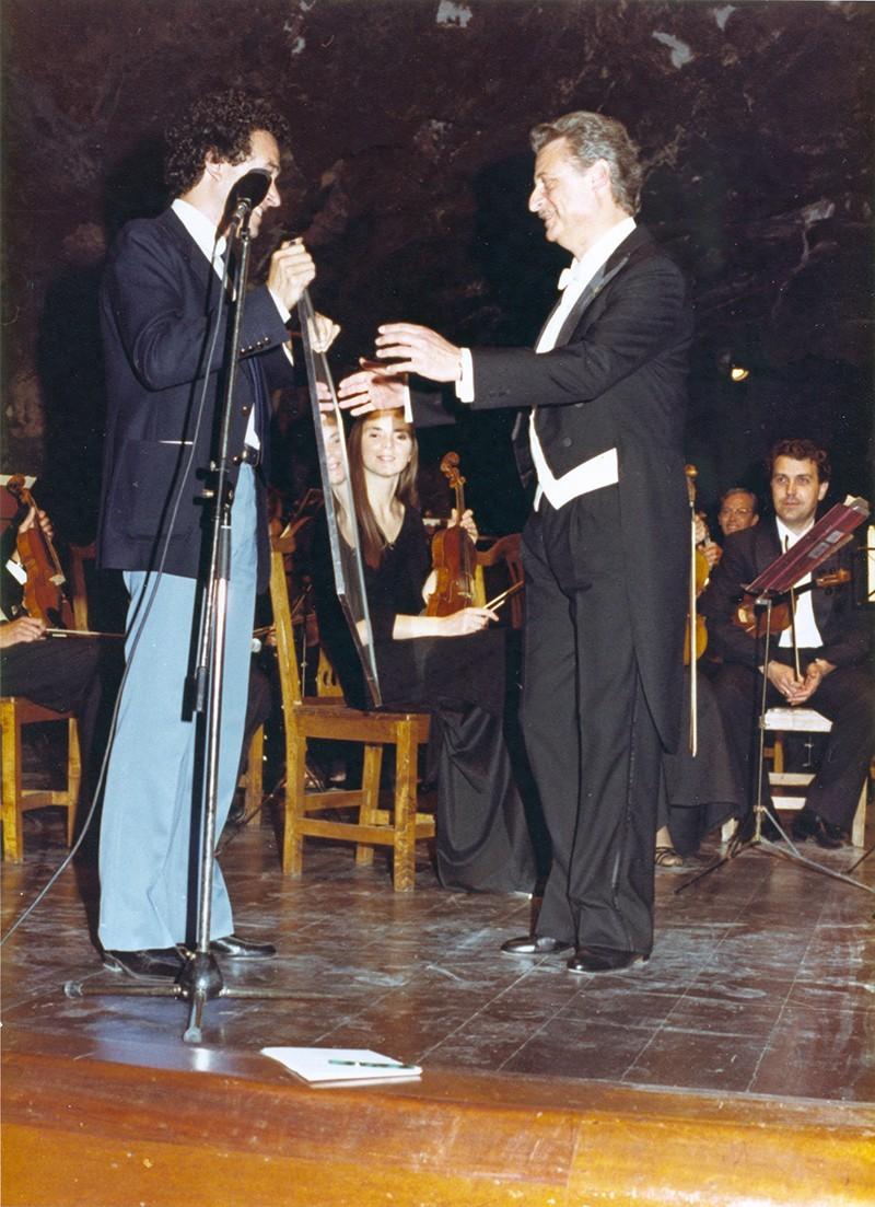 Recital de Alfredo Kraus V