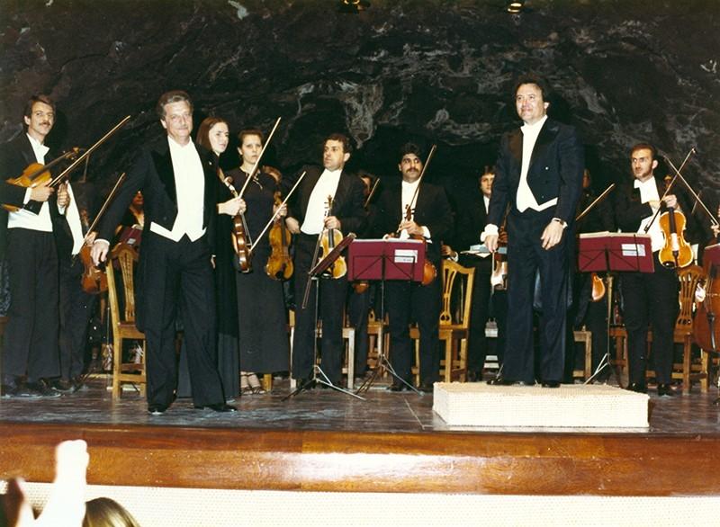 Recital de Alfredo Kraus IX