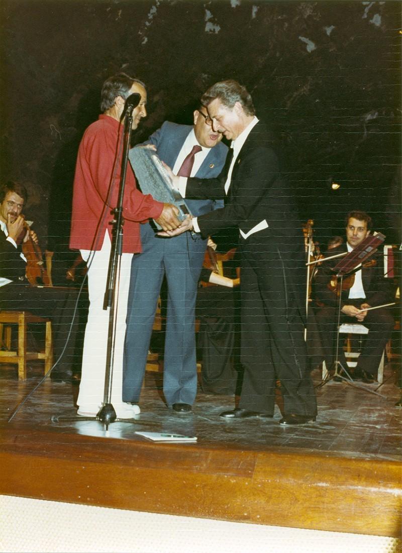 Recital de Alfredo Kraus XI