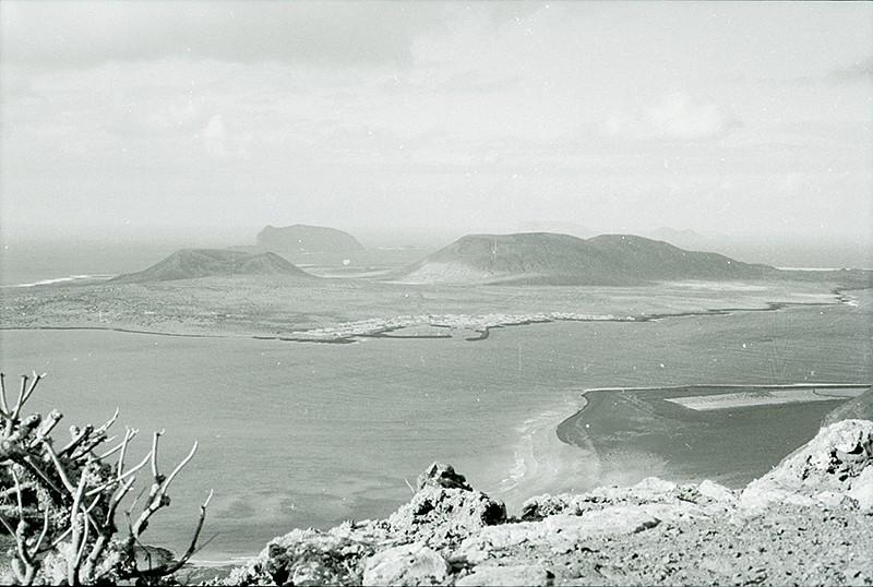 Los Islotes del norte