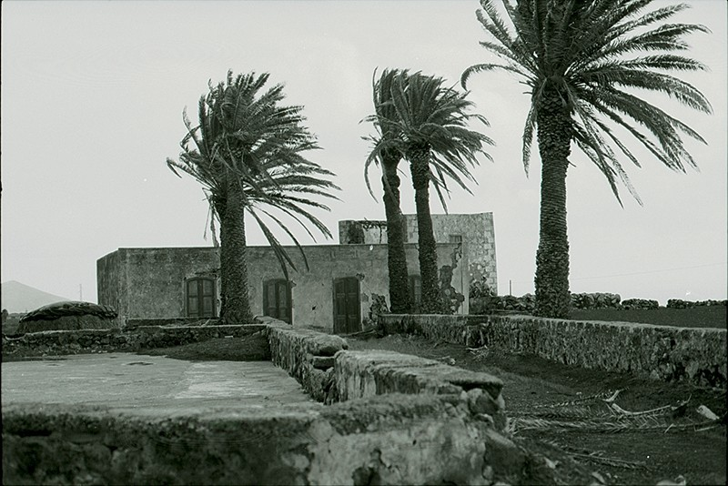 Casa de María Cruz