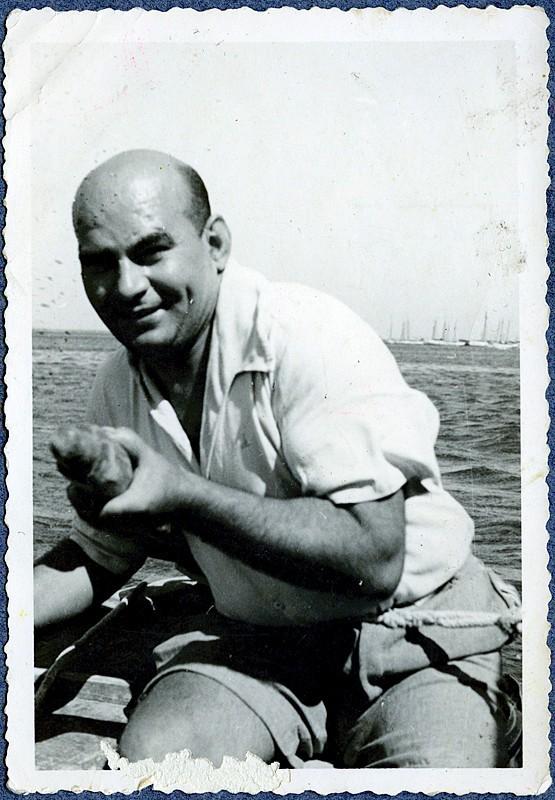 José Manuel de León