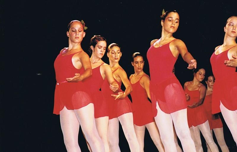 Gala de la Escuela de Danza Fide Parrilla IV