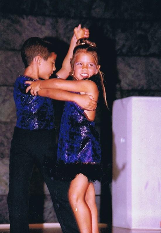 La Escuela de Baile Antonio IV