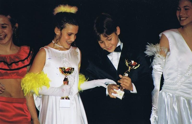 La Escuela de Baile Antonio XXIII