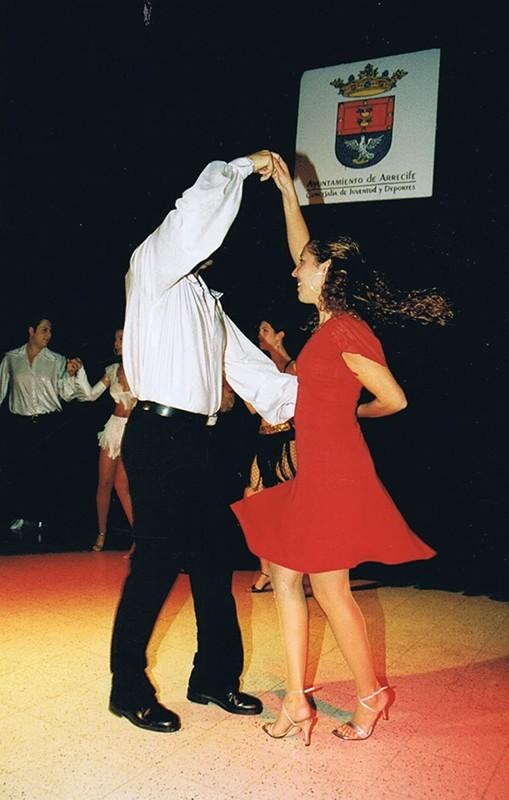 Gala de Baile de la Juventud II