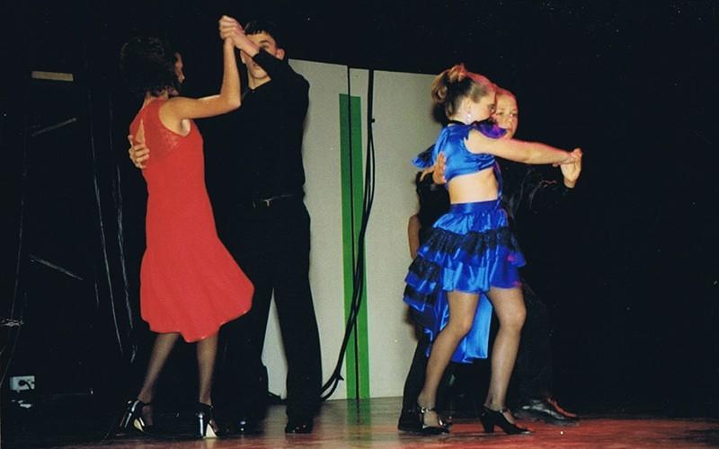 Gala de Baile de la Juventud III