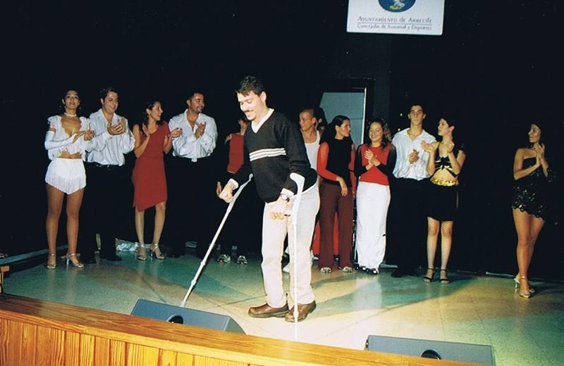 Gala de Baile de la Juventud IV