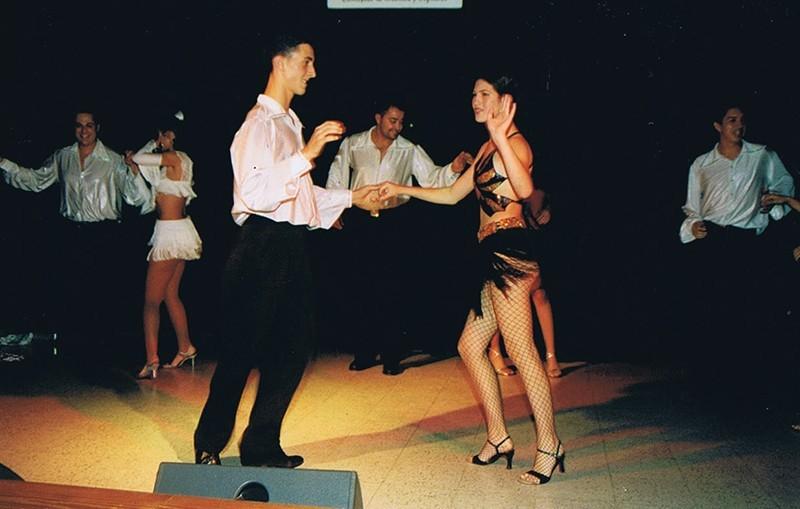 Gala de Baile de la Juventud V