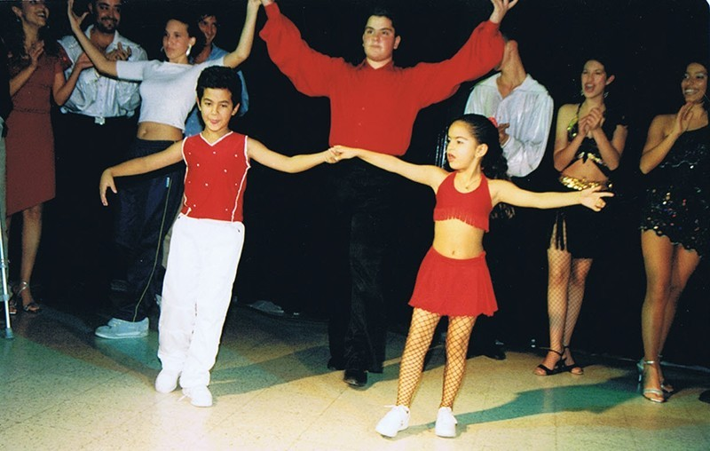 Gala de Baile de la Juventud VI