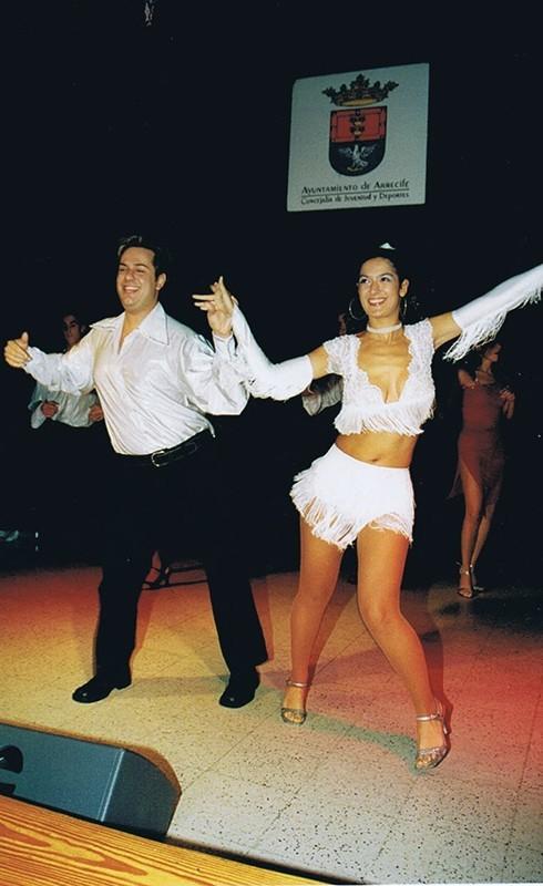 Gala de Baile de la Juventud VII