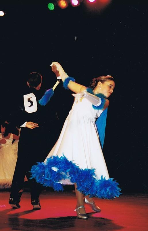 La Escuela de Baile Antonio XXIV