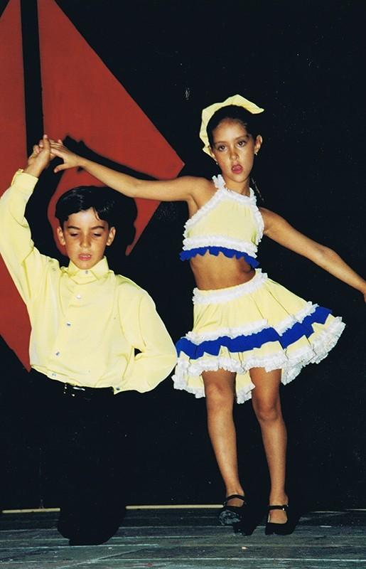 La Escuela de Baile Antonio XXV